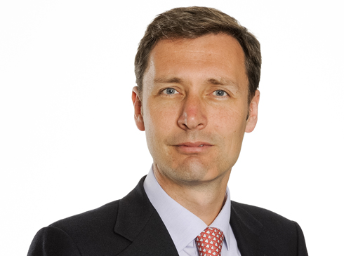 Partner at Eversheds Sutherland - Chair of Pro-Manchester