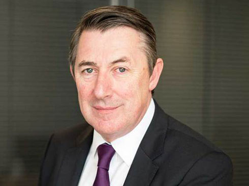 Head of Family law, Stephensons Solicitors LLP - President of the Manchester Law Society