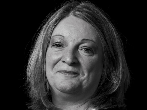 Alison Loveday - Chief Executive, berg