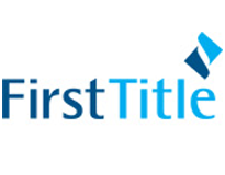 First Title's expertise is in helping legal professionals make absolutely sure they have covered all the bases