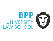 BPP University Law School  has had a presence in Manchester for over 10 years  and we are proud to be part of the Manchester legal community.