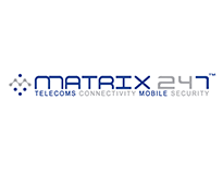Matrix247 Group of Companies deliver and support an array of telephony solutions, super-fast broadband, private voice and data networks
