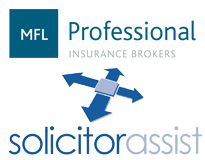 MFL Professional and Solicitorassist have specific facilities to provide market-leading cover and competitive premiums for what we feel are the four core covers law firms should consider, i.e. Professional Indemnity, Crime, Cyber and Management Liability.