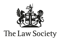The Law Society represents solicitors in England and Wales.